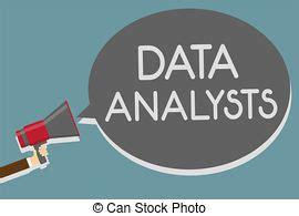 Essay about data analyst